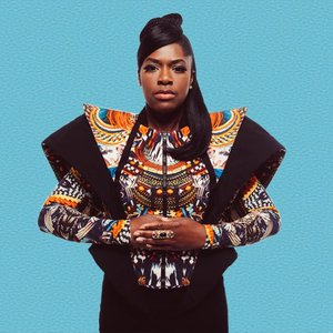 Avatar for Ibibio Sound Machine