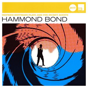 Hammond Bond (Jazz Club)