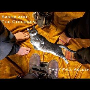 Can't Fall Asleep - EP