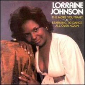 Avatar for Lorraine Johnson