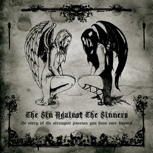 THE SIN AGAINST THE SINNERS