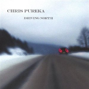 Driving North