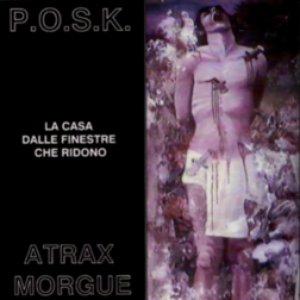 Avatar für Atrax Morgue / P.O.S.K.