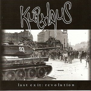 Last Exit: Revolution