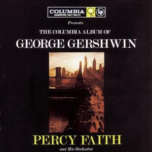 The Columbia Album Of George Gershwin