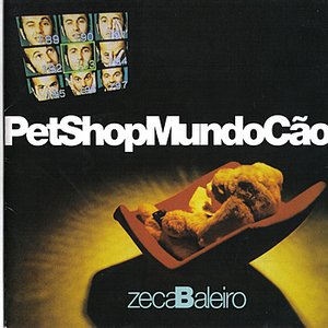 Pet Shop Mundo Cão
