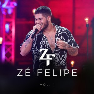 Zé Felipe, Vol. 1 (Ao Vivo)