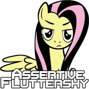 Avatar for Assertive Fluttershy
