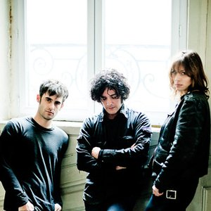 Avatar de Black Rebel Motorcycle Club