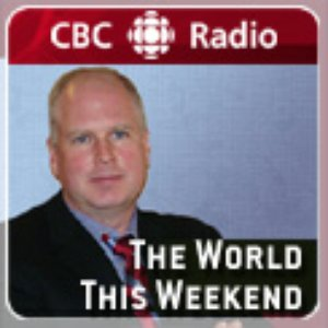 Avatar for CBC Radio: The World This Weekend