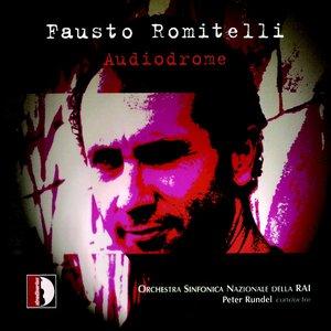 Romitelli: Audiodrome