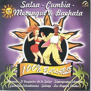 Salsa - Cumbia - Merengue & Bachata