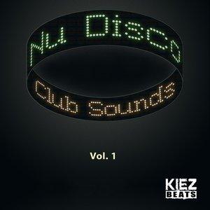 Nu Disco Club Sounds, Vol. 1