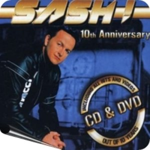 The Best Of Sash! [10th Anniversary]