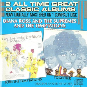 Join The Temptations / Together