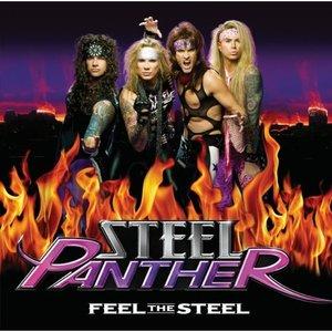 Feel The Steel (Japan/UK/OZ/NZ Version)