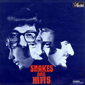 Snakes And HiFis