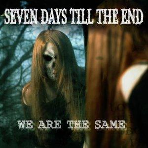 Awatar dla Seven Days 'till The End