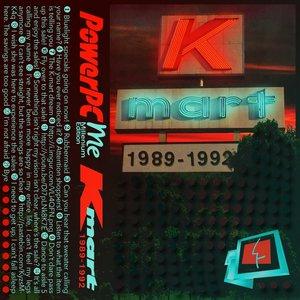 Kmart 1989-1992