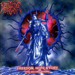 Freedom, Hope & Fury