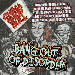 Bang out of Disorder