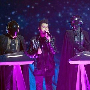 Avatar de The Weeknd Feat. Daft Punk