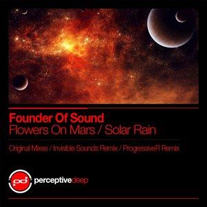 Flowers On Mars / Solar Rain