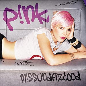 M!ssundaztood [German Bonus Track]