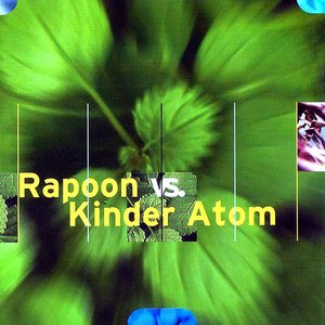 Avatar de Rapoon vs. Kinder Atom