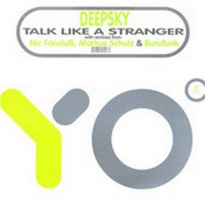 Talk Like a Stranger