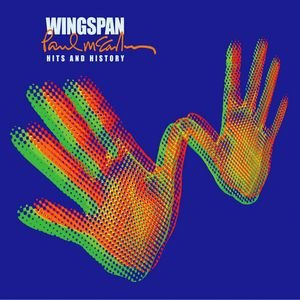 Wingspan - Paul McCartney Hits And History