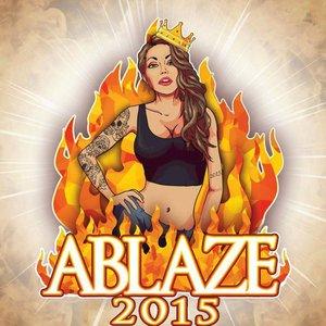 Ablaze 2015 - Single