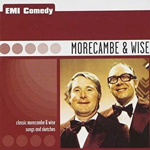Classic Morecambe & Wise Songs and Sketches