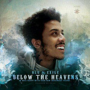 Below The Heavens: In Hell Happy With Your New Imaginary Friend...