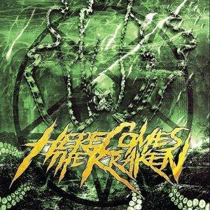 Here Comes the Kraken (Reissue from 2007)