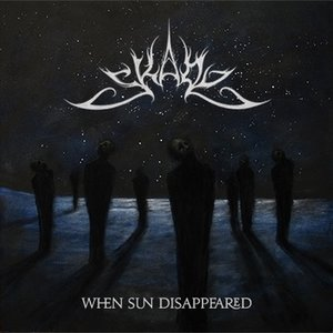 When Sun Disappeared