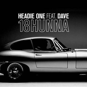 18HUNNA (feat. Dave) - Single