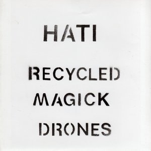 Recycled Magick Drones