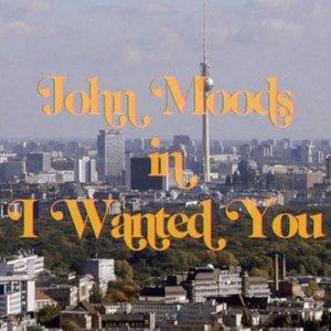 I Wanted You - Single