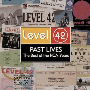 Past Lives - The Best Of The RCA Years