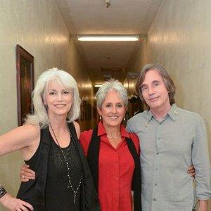 Avatar für Joan Baez & Jackson Browne