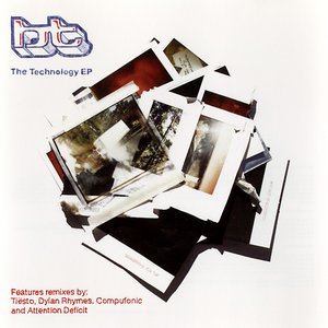 The Technology EP