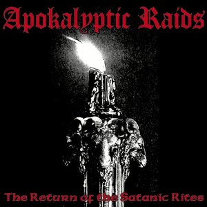 The Return of The Satanic Rites