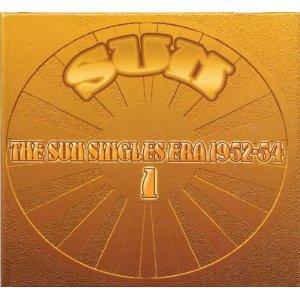 The Sun Singles Era 1952-54 1