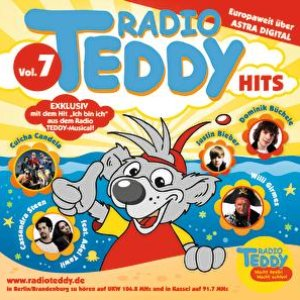 Radio Teddy Hits Vol. 7