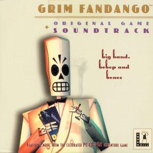 Grim Fandango Original Game Soundtrack: Big Band, Bebop and Bones