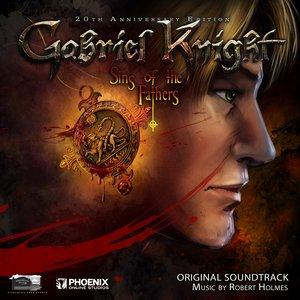 Gabriel Knight - 20th Anniversary Edition: Original Soundtrack