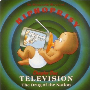 Television, The Drug of the Nation