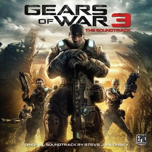 Gears of War 3 (The Soundtrack)