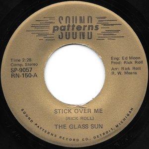 Stick Over Me